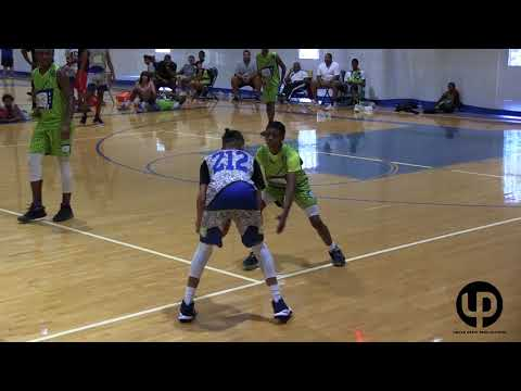 Jason Simpson- Mixtape from D-Rich TV Camp and BOTB!