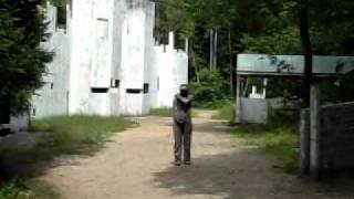 Paintball Mirabel - Michoui TIME