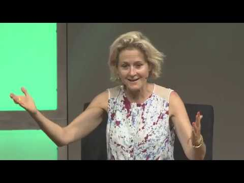 2017 Global Grand Challenges Summit: Keynote from Martha Lane Fox