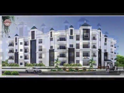 Soorya Signature, 2BHK & 3BHK Apartments For Sale In Tata Nagar, Sahakar Nagar, Bangalore