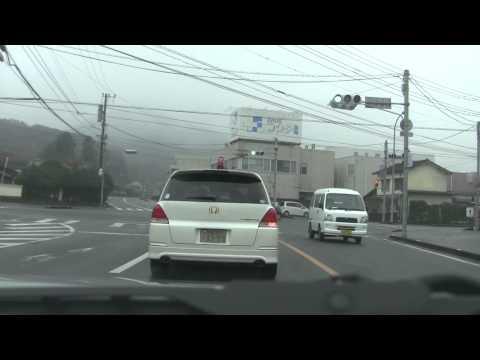 多久市~武雄市へ 2012.12.15. ‐2