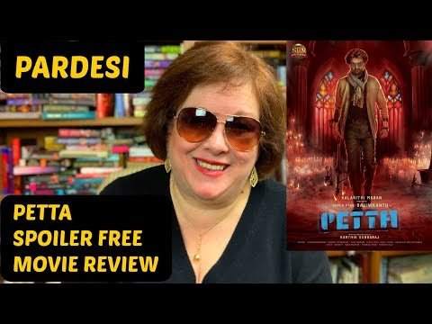 Petta **Spoiler Free** Movie Review | Rajinikanth | Karthik Subbaraj