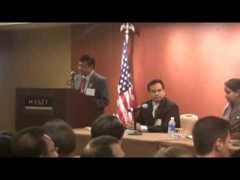 Bangladesh Investor Summit 2009 - Part 3 of 4
