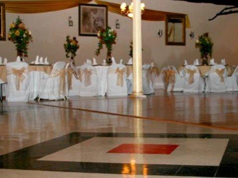 La Onda Banquet Hall #2 - YouTube