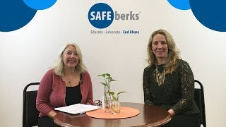 Safe Berks | Meet Chiara Sockel Renninger from The Power of the Purse of Berks County