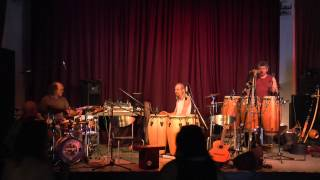 Ethno Beats - Reggae Teil 1