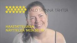 Miia Selin - Talo Täynnä Tähtiä