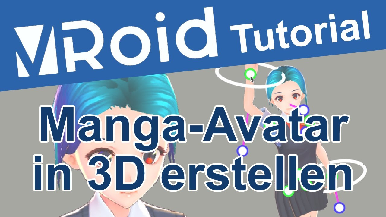 Avatar Erstellen Manga