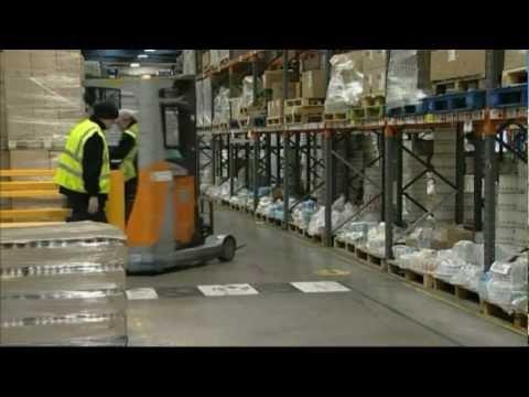 contractor visitor site safety induction ppe dvd unilever.avi