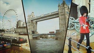 Londra in HD - documentario di viaggio