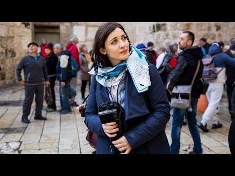 Kutsal Topraklardaydım - Kudüs