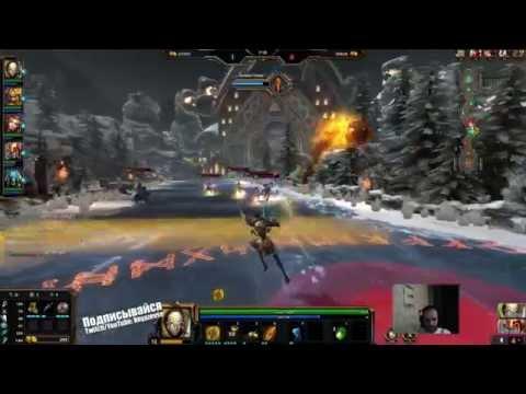 видео: Моменты smite - Как НЕ НАДО играть в smite, особенно Анубисом!