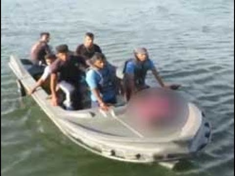 5 A/L students drown in Jaffna, 1 more missing (English)