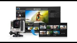 решение проблемы с нерабочей GoPro Studio