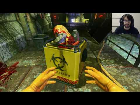 How to Properly Clean Waste Disposal (Viscera Cleanup Detail)