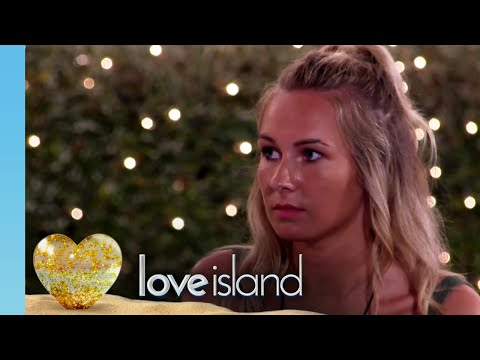 Alex Pies Charlie for Grace | Love Island 2018