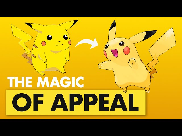 Appeal - The MAGIC Tool to Improve Your Characters