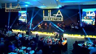 Lila Cosmetics | Maxx Deluxe Golden Beauty Lansman - Part 3