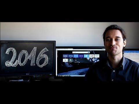 CINEMA 2016: TOP TEN - SPECIALI -  INEDITI DA RECUPERARE