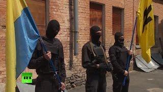 Политолог: Если бы украинские власти хотели взять под контроль «Правый сектор», они бы это сделали