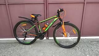 Горный Велосипед Avanti Premier. Мини обзор велосипеда, Лучшая цена у нас velosporttovary.com