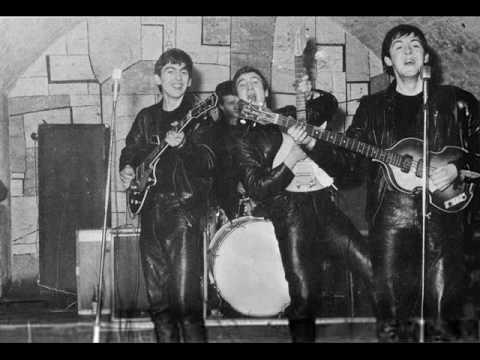 I'll Follow the Sun May 1960 Beatles