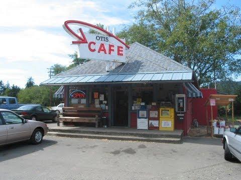 A hidden jewel, Otis Café Highway 18 Oregon(please share)