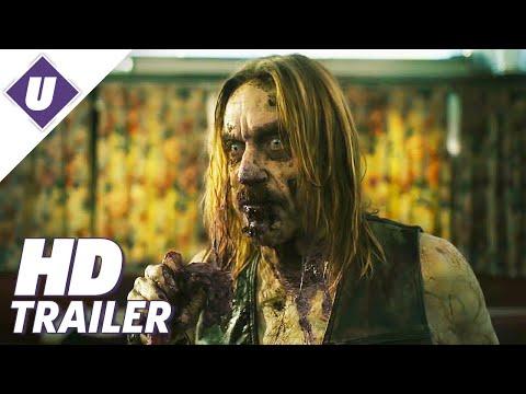 The Dead Don't Die (2019) - Official Trailer | Bill Murray, Adam Driver, Tilda Swinton