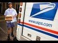 Justin V.S. The United States Postal Service (Vlog)