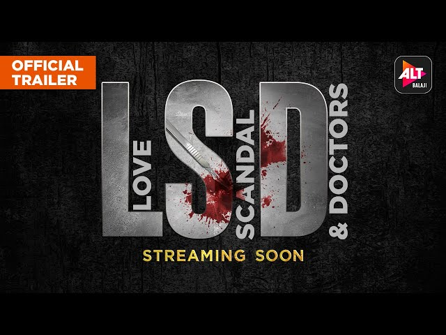 LSD   Official Trailer   Streaming 5th Feb   Starring Punit J Pathak, Rahul Dev   ALTBalaji