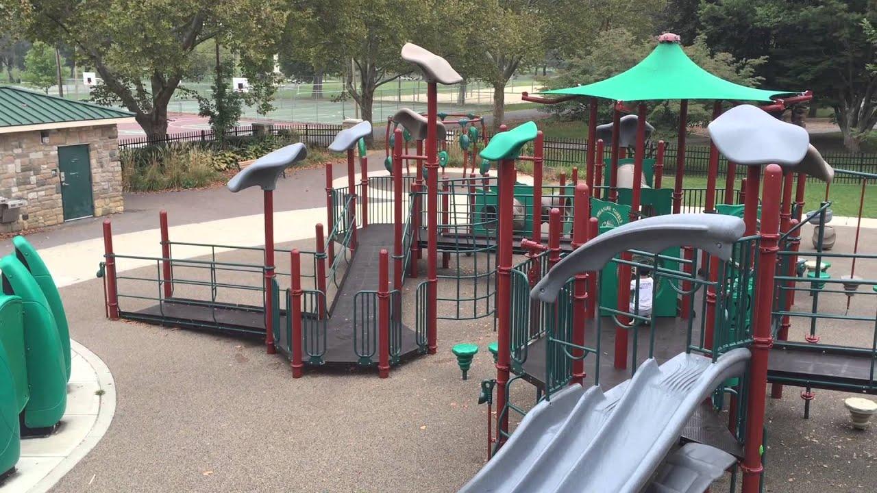 Playground at cedar beach park allentown pa youtube - Cedar beach swimming pool allentown pa ...