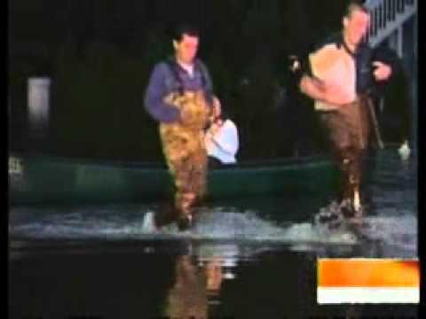 Today Show Canoe