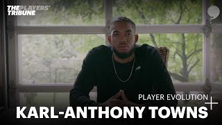 Karl-anthony Towns' Player Evolution | The Players' Tribune