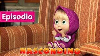 Masha e Orso - Nascondino 🙈 (Episodio 13)