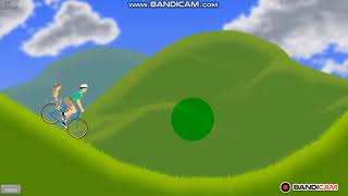 Jugando#Happy wheels