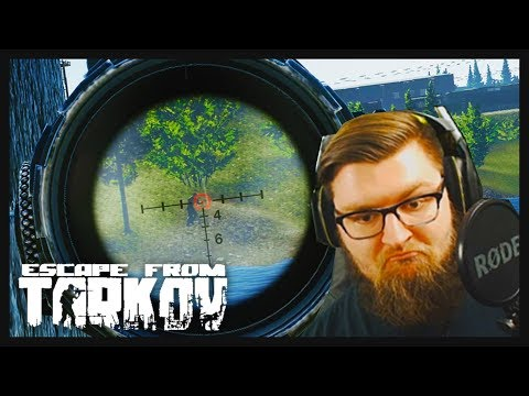 This Optic is EPIC - Escape from Tarkov