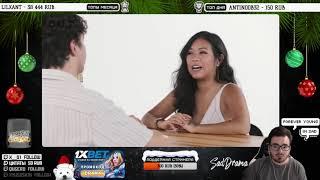 SadDrama смотрит Секс по Дружбе — Друзья Играют в Правду или Выпивку