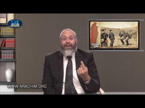 הרב יעקב אליצור הרצאה ברמה גבוהה על נבואות שהתגשמו חלק ב סדרה מס 2 חובה לצפות