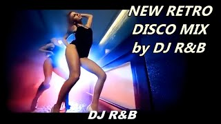 NEW 80's/90's/70's POP RETRO PARTY HITS ON MIX - 2018 /by DJ R&B
