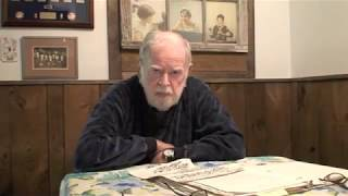 Interview with Robert J. Campbell (Part Two of Two), WWII veteran.  CCSU Veterans History Project