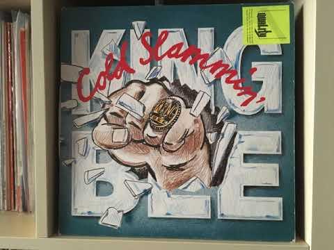 King Bee feat. Ultramagnetic M.C.'s - cold slammin' (a mix called slammin')
