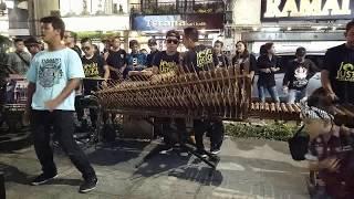 LILO (DIDI KEMPOT) I Angklung RAJAWALI  I Traditional Musical Instrument Made of Bamboo I MALIOBORO