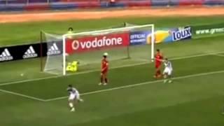 ЧЕ 2015(U1-9)/Испания 1-3 Россия(Обзор матча 2-го тура группы B ЧЕ 2015(U-19) между командами Испании и России., 2015-07-11T20:01:27.000Z)