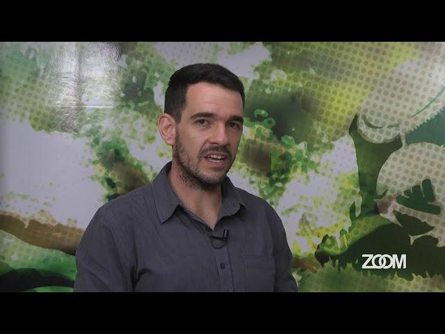 25-11-2019 - ESPORTES TV ZOOM