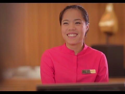 Luxury Serviced Apartments Bangkok Chatrium Residence Sathon