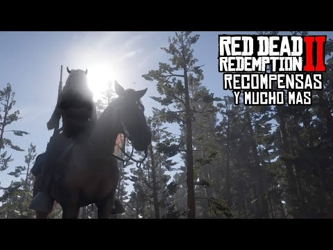 Bounty's Misiones y mucho mas - Red Dead Redemption 2 - Jeshua Games thumbnail