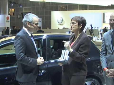 2010 Automobile of the Year - 2010 Volkswagen GTI - Automobile Magazine
