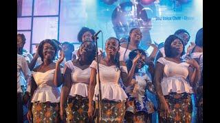 One Voice Choir    Gye M'aseda by Stephen Ntiamoah