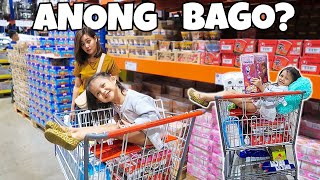 MONTHLY GROCERY HAUL WITH LOUIE! (VLOG#260)