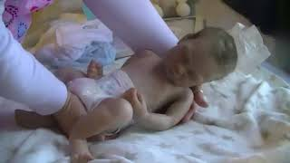 Iiihh Lucu !! Mainan Boneka Bayi Mirip Manusia Ganteng banget || Boneka Mirip Bayi || Boneka Lucu